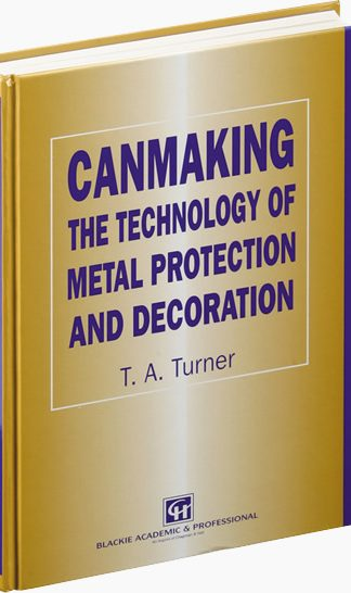 The Technology of Metal Protection and Decoration