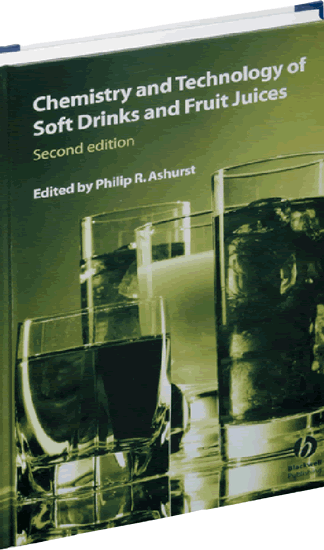 Chemistry and Technology of Soft Drinks and Fruit Juice