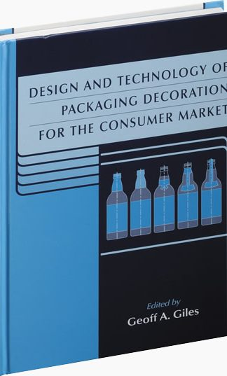 Design & Technology of Packaging Decoration