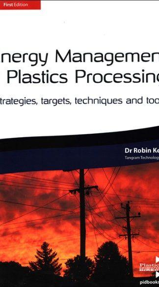Energy Management in Plastics Processing