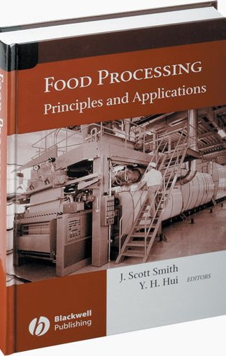Food Processing – Principles and Applications