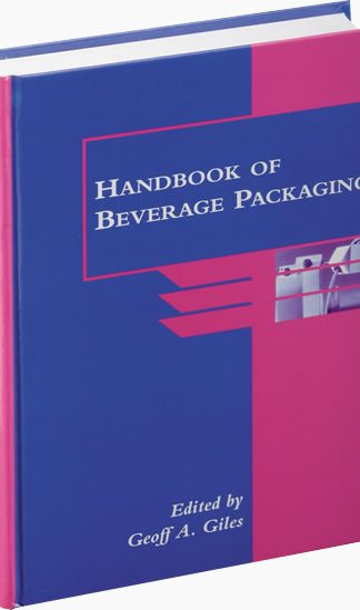 Handbook of Beverge Packaging