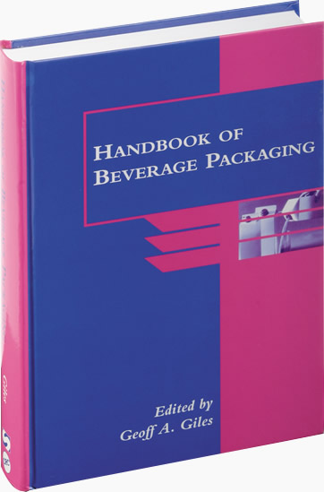Handbook of Beverage Packaging
