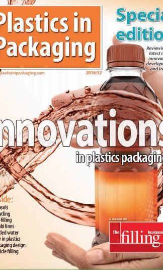 Innovations in Plastics Packaging 2016/17 (Digital)