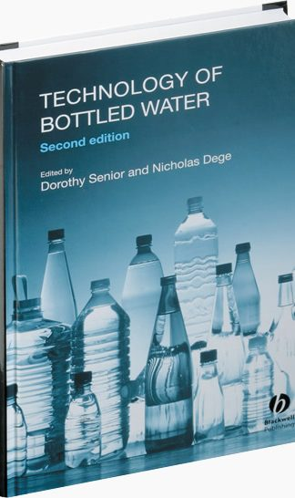 Technology of Bottled Water