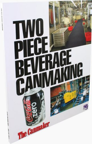 Two Piece Beverage Canmaking