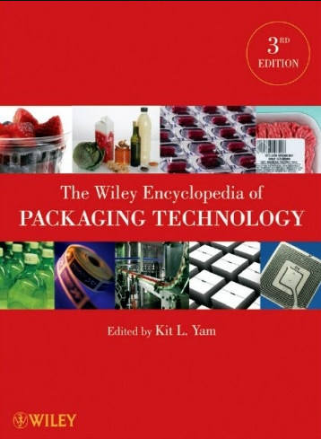 The Wiley Encyclopedia of Packaging