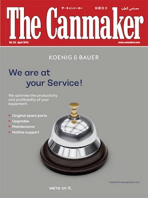 The Canmaker Subscription